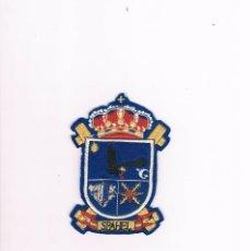 Militaria: PARCHE MILITAR ORIGINAL SPAHEL MISION ESPAÑOLA EN BOSNIA. Lote 147515310