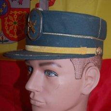 Militaria: GORRA TERESIANA GUARDIA CIVIL (DESCATALOGADA) 030. Lote 147573770