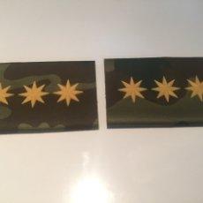 Militaria: GALONES CORONEL. Lote 148141193
