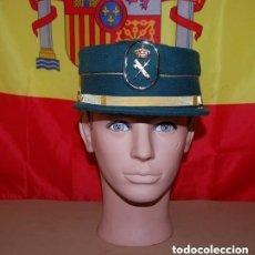 Militaria: GORRA TERESIANA GUARDIA CIVIL TALLA 57 (DESCATALOGADA) 023. Lote 177005978