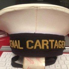 Militaria: LEPANTO DE MARINERO ARSENAL CARTAGENA. Lote 148767890