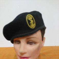 Militaria: BOINA MARINA ARMADA ESPAÑOLA. Lote 149312314