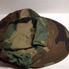 Militaria: GORRA TIPO MARINE. Lote 149439194