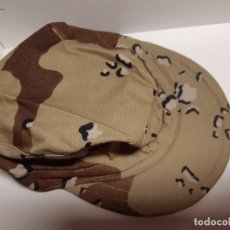 Militaria: GORRA TIPO MARINE. Lote 149439530