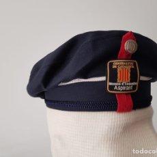 Militaria: ASPIRANTE A MOZO DE ESCUADRA.. Lote 149841466