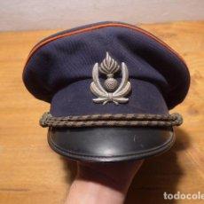 Militaria: ANTIGUA GORRA SEGURAMENTE ALEMANA, ORIGINAL. ALEMANIA. . Lote 150167186
