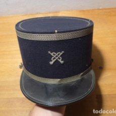 Militaria: ANTIGUO GORRO KEPI BORDADO A IDENTIFICAR, ORIGINAL. FRANCIA.. Lote 150167590