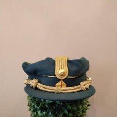 Militaria: GORRA BRIGADA CRUZ ROJA.. Lote 150239350