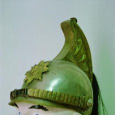 Militaria: FRANCIA - CASCO DE DRAGONES (COPIA) - VER FOTOS. Lote 150277870