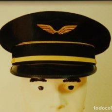 Militaria: FRANCIA - OFICIAL DE AVIACIÓN (INVIERNO) . Lote 150278998