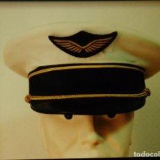 Militaria: FRANCIA - OFICIAL DE AVIACIÓN (VERANO) . Lote 150279150