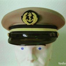 Militaria: FRANCIA - OFICIAL DE MARINA . Lote 150283122