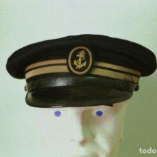 Militaria: FRANCIA - OFICIAL DE MARINA (1950) - VER FOTOS ADICIONALES. Lote 150283370