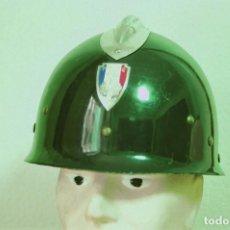 Militaria: FRANCIA - CASCO DE POLICIA NACIONAL . Lote 150284234