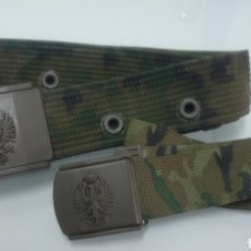 Militaria: CINTURONES. Lote 150615718