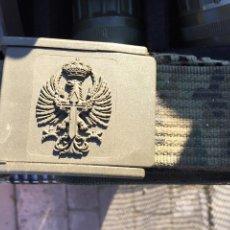 Militaria: CINTURÓN EJÉRCITO ESPAÑOL. NUEVO. Lote 151470350