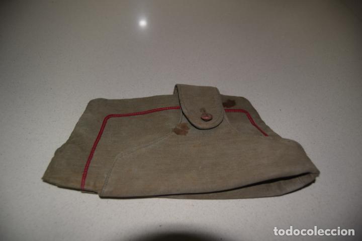Militaria: gorra tipo platano - Foto 5 - 151997954