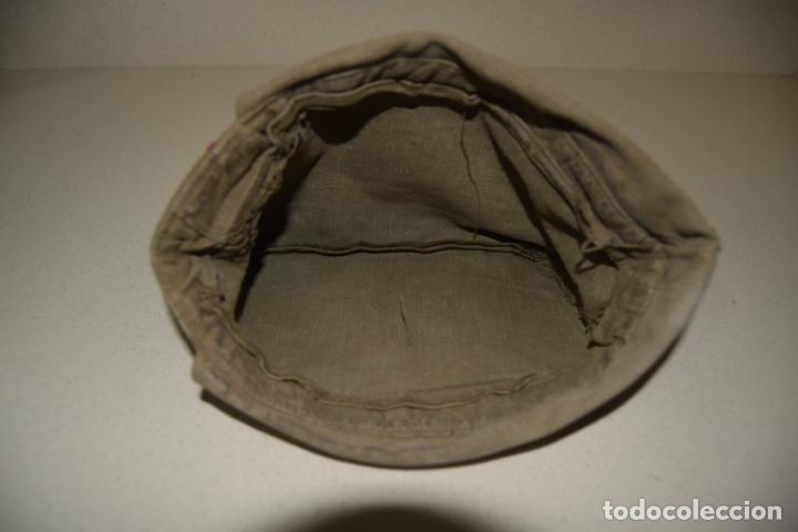 Militaria: gorra tipo platano - Foto 6 - 151997954