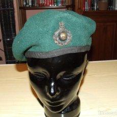 Militaria: BOINA DE LOS ROYAL MARINES COMMANDOS.. Lote 152664506