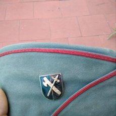 Militaria: GORRA CUARTELERA GUARDIA CIVIL. Lote 152664670