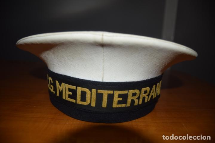 Militaria: gorra militar - Foto 4 - 152968454