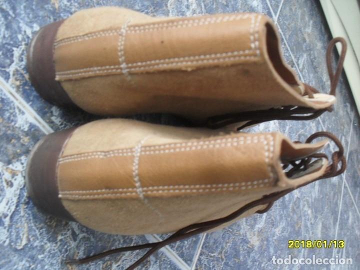 Militaria: repro botas aleman WH de cordones - Foto 3 - 150963409
