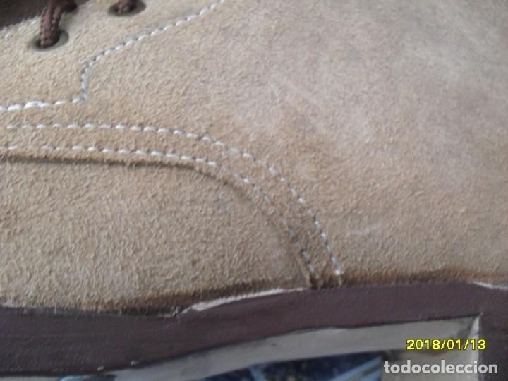 Militaria: repro botas aleman WH de cordones - Foto 5 - 150963409