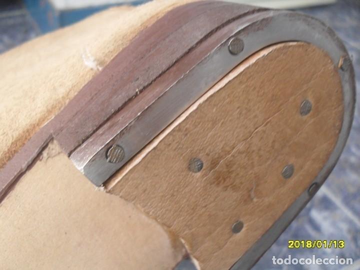 Militaria: repro botas aleman WH de cordones - Foto 7 - 150963409