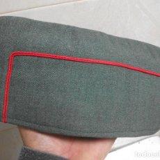 Militaria: GORRO O BANANITO ORIGINAL ESPAÑOL TALLA 57 PERFECTO ESTADO. Lote 153840442