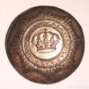 Militaria: BOTON REAL CUERPO DE GUARDIAS DE LA PERSONA DEL REY 1824/1835. Lote 154008322