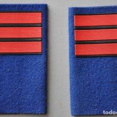Militaria: HOMBRERAS DE CABO. Lote 154027634