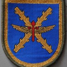 Militaria: ESCUDO BORDADO. Lote 154028406