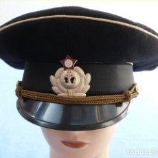 Militaria: GORRA RUSA MARINA. Lote 154406938
