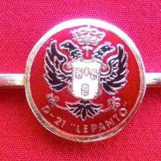 Militaria: PISACORBATA DEL DESTRUCTOR LEPANTO DE LA ARMADA ESPAÑOLA.. Lote 154808154
