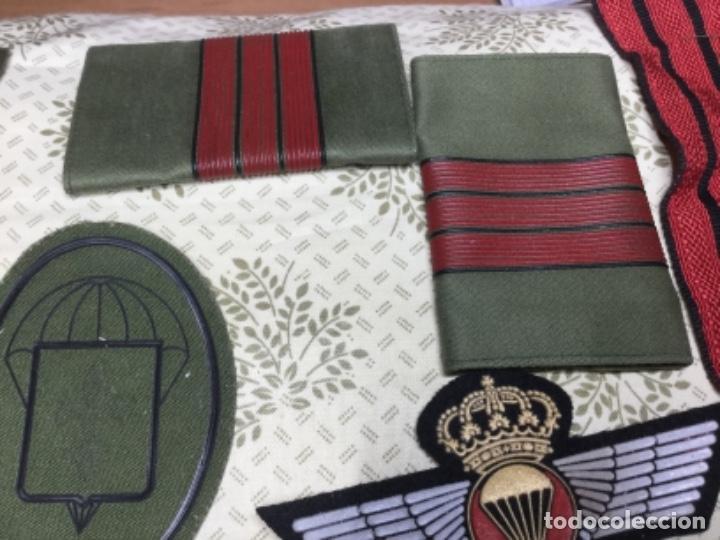 Military: Lote Infantería , insignias ,emblema , símbolos - Foto 4 - 155400582