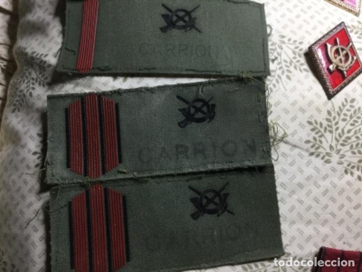 Military: Lote Infantería , insignias ,emblema , símbolos - Foto 7 - 155400582