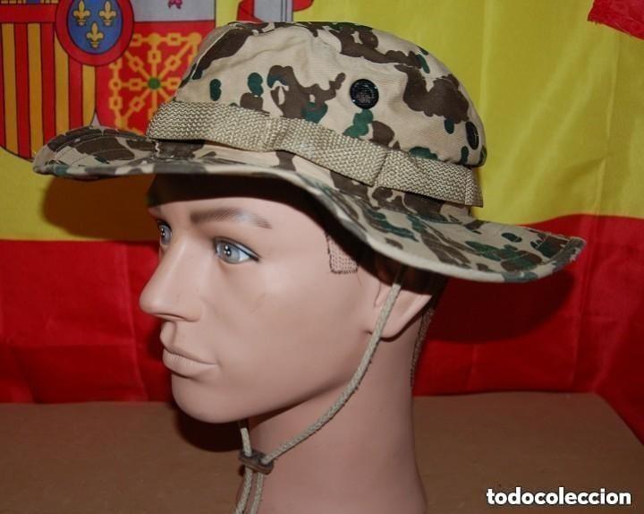 CHAMBERGO US ARMY MODELO VIETNAN 1968-1971 (Militar - Boinas y Gorras )