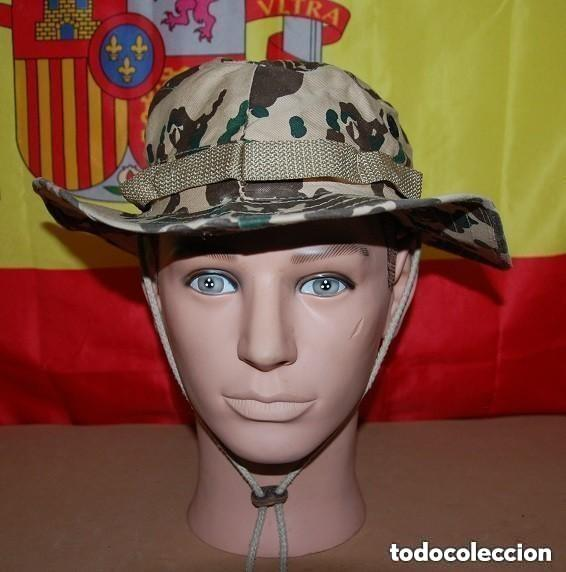 Militaria: CHAMBERGO US ARMY MODELO VIETNAN 1968-1971 - Foto 2 - 157961782