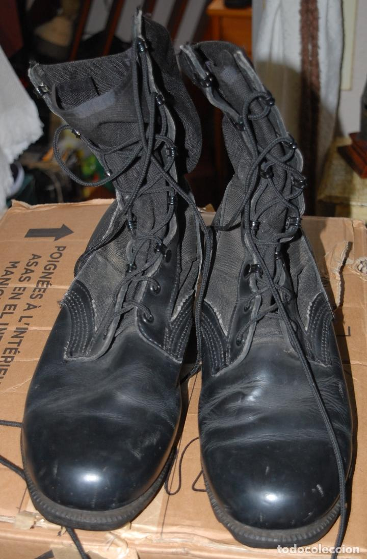 USMC. US MARINES.BOTAS DE CAMPAÑA. (Militar - Botas y Calzado)
