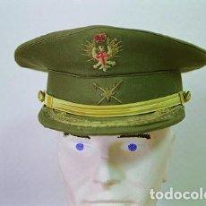 Militaria: ESPAÑA - GENERAL DE BRIGADA EJERCITO TIERRA (1.977) - (IMPORTANTE VER FOTO). Lote 158455846