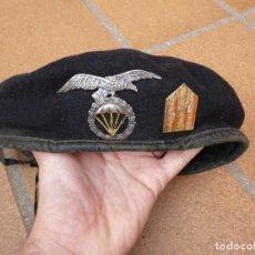 Militaria: BOINA SARGENTO BRIPAC.. Lote 158859938