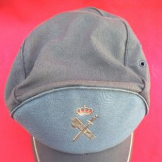 Militaria: GORRA GUARDIA CIVIL.. Lote 159781554