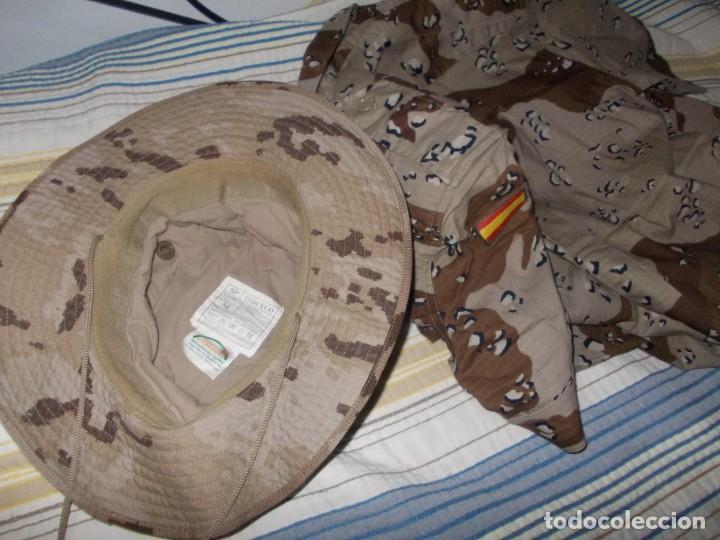 Militaria: sombrero,chambergo - Foto 4 - 159810886