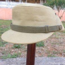 Militaria: GORRA COREANA DE LOS 60/70. NO VALLE.. Lote 159920572