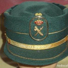 Militaria: TERESIANA GUARDIA CIVIL TALLA 56. Lote 160007150