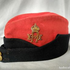 Militaria: IMPERIO BRITÁNICO – 1912 – 20º REGTO HÚSARES - XXTH HUSSARS. Lote 160364922