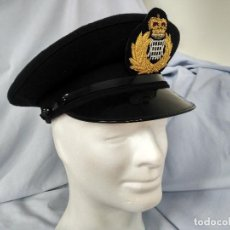 Militaria: REINO UNIDO - OFICIAL HM CUSTOMS. Lote 160511474