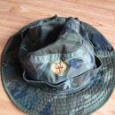 Militaria: CHAMBERGO ORIGINAL EJÉRCITO TO ESPAÑOL AJUSTABLE. TALLA GRANDE. Lote 160572120
