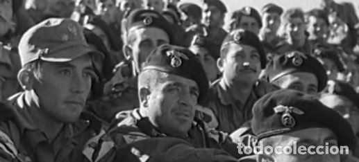 Militaria: Gorra de faena verde caqui, m1960, perfecto estado, talla M. Sidi Ifni, BRIPAC - Foto 7 - 119443243