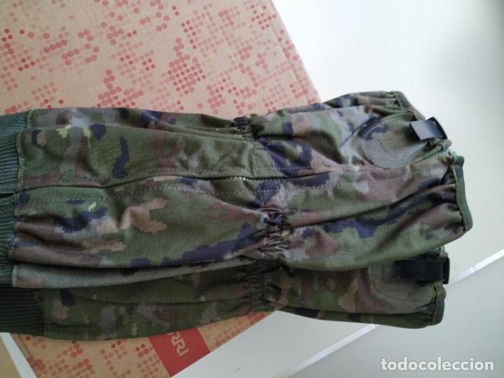 Militaria: BOTAS ITURRI MODELO ACTUAL ET Nº 42 + POLAINAS BOSCOSAS - Foto 5 - 161297310